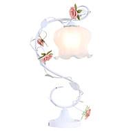 40W חדשני מנורת שולחן עבודה , מאפיין ל רב גוונים / מגן עין , עם ציור להשתמש מתג On/Off החלף