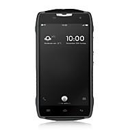 "DOOGEE T5S 5.0 "" Android 6.0 4G-smartphone ( Dubbele SIM Quadcore 8 MP 2GB + 16 GB Zwart )"