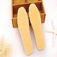 Umělá kožešinaVložky do bot-Kůže