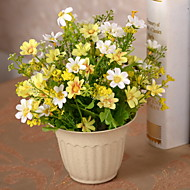 1 1 Branch Plastic / Others Others Tabletop Flower Artificial Flowers