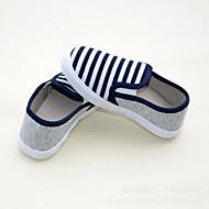 Dječaci Natikače i mokasinke Proljeće Jesen Udobne cipele Platno Ležeran Bijela Crvena Plava