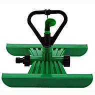 butterfly sprinkler / automatisk tynning sprayer / fri rotasjon sprinkler