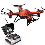 Drón JJRC H32GH 4CH 6 Tengelyes 5.8G RC quadcopterLED Világítás / Egygombos Visszaállítás / Auto-Felszállás / Üzembiztos / Headless Mode