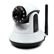besteye® HD720p h.264 p2p ip wifi kamera 1,0 m pixelů PTZ IR noční vidění kabelové / wirless 64GB TF karet