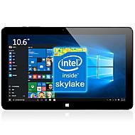 Cube i7 Book 2 in 1 WIFI Windows 10 Tableta RAM 4 GB ROM 64 GB 10.6 Inch 1920*1080 Dvojité jádro