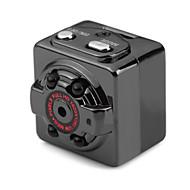 Mikro kamera M-JPEG Mikro Hlavní