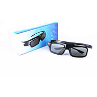 3D Active Shutter Glasses as A Gift