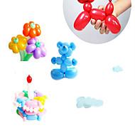 100 magiske ballong