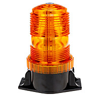 Encell Amber 30 LED Strobe Flashing Warning Light