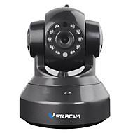 vstarcam® c37a 960p 1.3MP wi-fi övervakning IP-kamera mörkerseende / support 64g tf kort