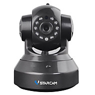 vstarcam® c37a 960p 1.3MP wi-fi overvåking ip kamera nattsyn / support 64g TF kort
