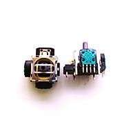 3d analogový joystick modul pro PS3 / PS3 slim regulátorem (2ks)