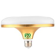 36W E26/E27 Focos de LED PAR38 72 SMD 5730 2550-2850 lm Branco Quente / Branco Frio Decorativa AC 220-240 V 1 pç