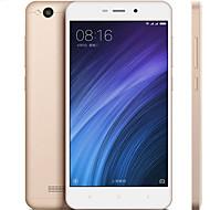 XIAOMI Xiaomi Redmi 4A 5.0 tommers 4G smarttelefon (2GB 16GB Kvadro-Kjerne 13 MP)