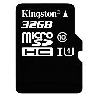 Kingston 32Go TF carte Micro SD Card carte mémoire UHS-1 Class10