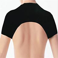 Unisex Omuzluk Prodyšné Komprese Běh Baseball Outdoor a turistika badminton Jízda na kole / Bike Sportovní Polyester Black Fade