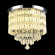Designer Pendant Crystal Lighting Modern Led Crystal Ceiling Lighting