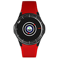 android smart watch 5.1 mtk 6580 with stainess steel sus 316 best speaker .thinnest android wear watch  SM368