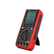 ut81b's oscilloscoop multimeter