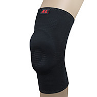All Seasons unisex sportovní venku snadné oblékání ochranné kompresi pro běh basketbal ortézy
