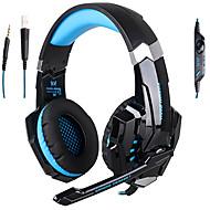 Żaden Sluchátka na uši Pro PC / PS4 / Sony PS4 Novinka