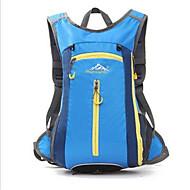 Sportok Kerékpáros táska 20LKerékpár Hátizsák hátizsák Kerékpáros táska Nejlon Kerékpáros táska Szabadidős sport Kerékpározás
