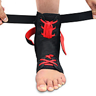 Bileklikler pro badminton Běh Týmové sporty Unisex Prodyšné Snadné oblékání Ochranný Sportovní Ven Polyester