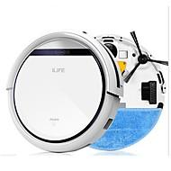 iLife intelligent robot støvsuger for hjemme slank HEPA filtercliff sensorremote kontroll selv kostnad v3 robot aspirador