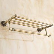 starožitný mosaz-pozlacené mosazi dokončovací materiál sprchového koutu