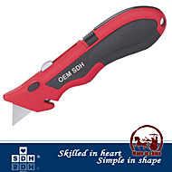 factory outlets Quicke výměna nože skládací zatahovací nůž náhradní čepele 3