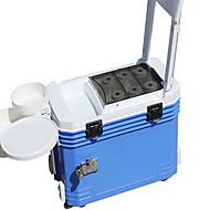 Angelkasten Angelkasten Wasserdicht 1 Schale*#*35 Kunststoff