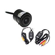 RenEPai® Wireless 120°HD Waterproof Night Vision Car Rear View Camera for 420 TV Lines NTSC / PAL