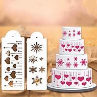 29.5cm*10cm díszítő eszköz Cake / Csokoládé / Other Műanyag Barkács (DIY) / Jó minőség