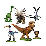 Rollelegetøj Dinosaur