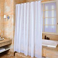 Neoclassicismo PEVA 180 * 180  -  Alta qualidade Cortinas de Banheiro