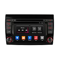 """ownice 7 """"1024 * 600 16 g rom android 4.4 quad core auto DVD přehrávač GPS rádia pro Fiat Bravo"""