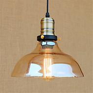 מנורות תלויות ,  סגנון חלוד/בקתה גס כרום מאפיין for סגנון קטן מעצבים מתכת חדר שינה חדר אוכל חדר עבודה / משרד מסדרון