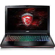 MSI gaming laptop 6QD-1077XCN backlit 15.6 inch Intel i7 Quad Core 8GB RAM 1TB Windows10
