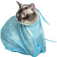 Gato Limpeza Conjuntos de Treino Animais de Estimação Artigos para Banho & Tosa Portátil