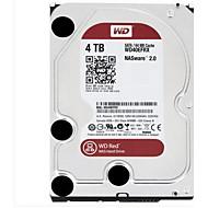 Western Digital WD40EFRX 4TB Solid State Disk (SSD) Other SATA Desktop 5400