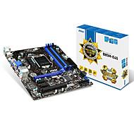 msi b85m-e45 Motherboard Intel-b85 / LGA 1150