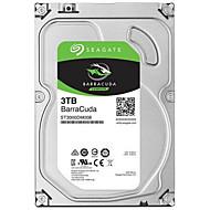 Seagate 3TB Desktop Hard Disk Drive 7200rpm SATA 3.0 (6Gb / s) 64MB Cache-SpeicherST3000DM008