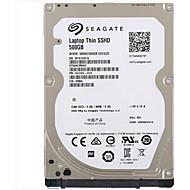 Seagate 500GB Sshd כונן קשיח 3.0 SATA (6Gb / s) מטמון 2.5 אינץ'-ST500LM000