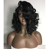New Style Short Brazilian Vrigin Human Hair Lace Wigs Lace Front Human Hair Wigs Bob Curly Wigs Virgin Hair Wig Baby Hair