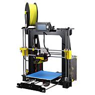 raiscube r3-b build-in schwarzem Acryl 3D-Drucker