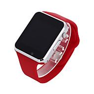 m3x smarttelefonen 1,54 tommers mtk6261 kamera anti-tapt lydopptaker alarm skritteller fm søvn monitor