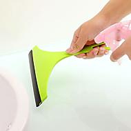 איכות גבוהה מטבח חדר שינה חדר מקלחת מכונית מסיר מוך ומברשת כלים,פלסטיק גומי