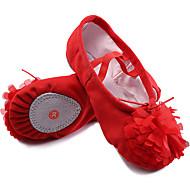 Sapatos de Dança(Preto Rosa Branco Transparente) -Infantil-Não Personalizável-Tênis de Dança
