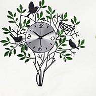 Blomst / Botanikk Højtid Inspirerende Polyresin Moderne / Nutidig Retro Rød Kontor / Bedrift,Samlegjenstander InnendørsDekorative