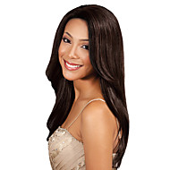 100g / pc 레미 야키 10-20inch color # 4 medium brown human hair weaves